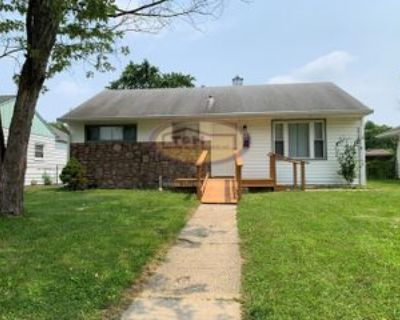 4731 Wellington Ave, Lawrence, IN 46226 3 Bedroom House