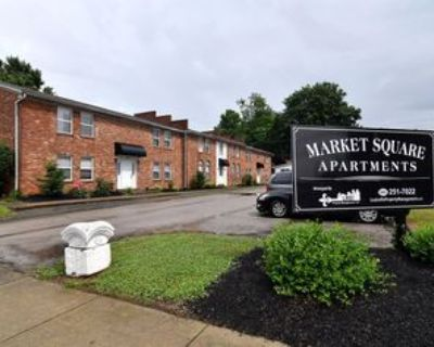212 East 13th Street- 11 #11, New Albany, IN 47150 2 Bedroom Apartment