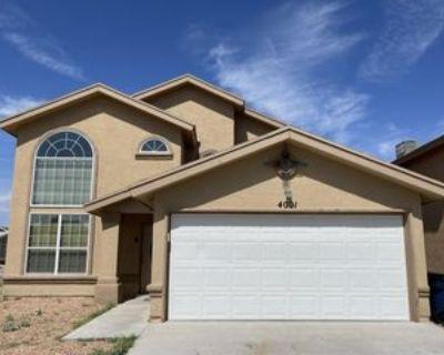 4001 Hueco Ave, El Paso, TX 79903 4 Bedroom Apartment