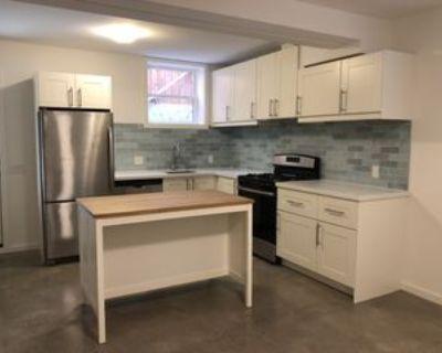 Roncesvalles Ave & Fern Ave #Basement, Toronto, ON M6R 1K2 1 Bedroom Apartment