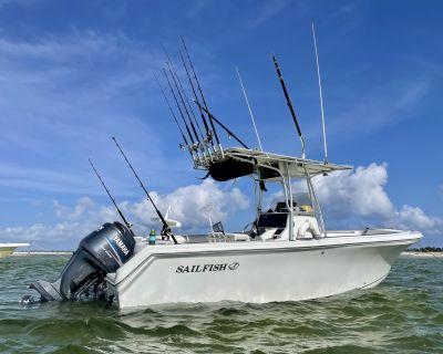 FS Sailfish 236