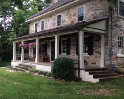 The Pennsylvania Farmhouse - Coatesville