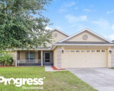 2070 Antler Dr, St. Cloud, FL 34772 4 Bedroom House