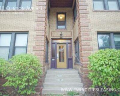 1828 Clinton Ave #1, Minneapolis, MN 55404 2 Bedroom Condo