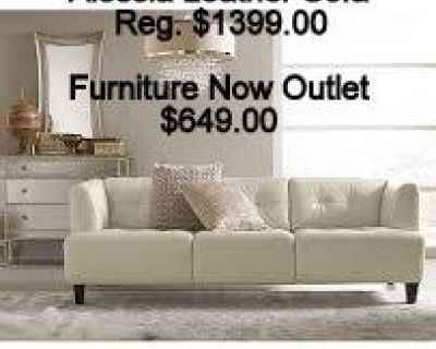 FURNITURE NOW <=== VOTED BEST NEW FURNITURE OUTLET !