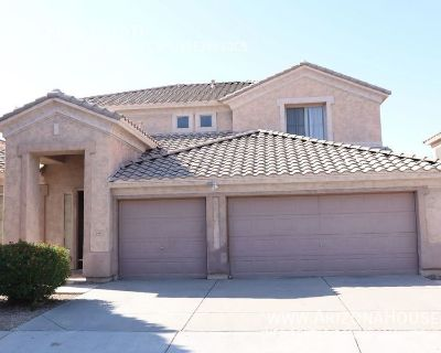 Spacious Home in Chandler! 5 bedroom house for rent