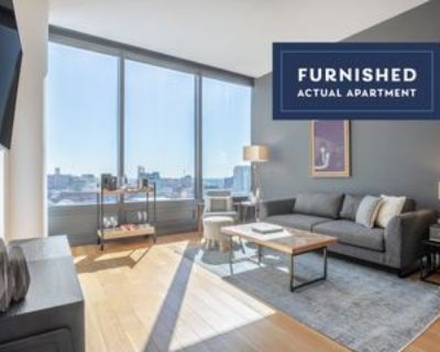 900 S Figueroa St #18204, Los Angeles, CA 90015 1 Bedroom Apartment