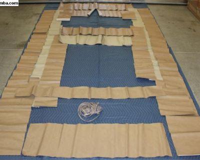 High Quality Repro Aero Balearic Int Panel Kit