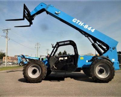 2014 GENIE GTH -844 Forklifts - Telehandler