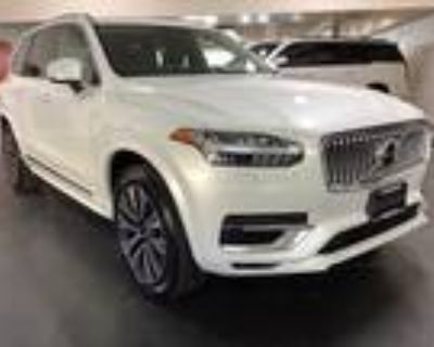 2021 Volvo XC90 Recharge Plug-In Hybrid T8 Inscription Expression 6 Passenger