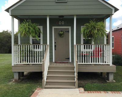 Peaceful, Private Cottage On Bayou Teche - Iberia Parish