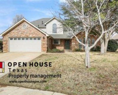 217 Redwood Ct, Keller, TX 76248 4 Bedroom House