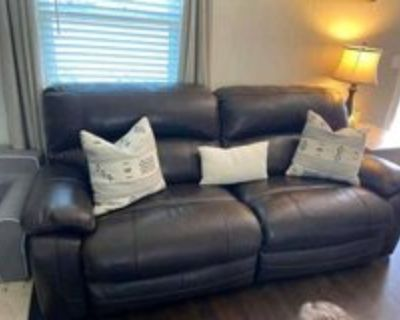 couches for a small fee