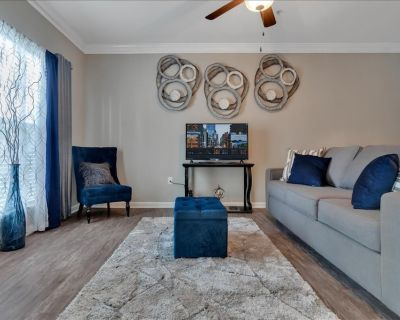 Luxury Apartment Home minutes away from Airport - Atlanta