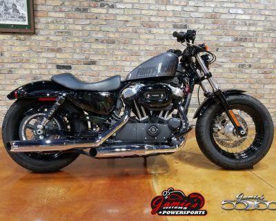 2015 Harley-Davidson Forty-Eight Cruiser Big Bend, WI
