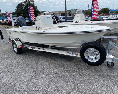 2021 Hewes Redfisher 16 Flats Boats Tifton, GA