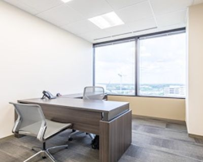 Private Office for 2 at Chisel Coworking for Lawyers at FH+H