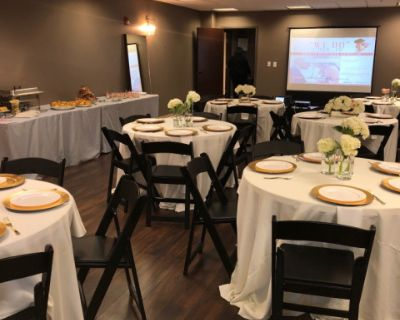 Event Studio for All Types of Workshops, Seminar, Corporate Luncheon or Event!, Roswell, GA