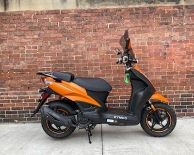 2019 Kymco Super 8 150X Scooter Tarentum, PA