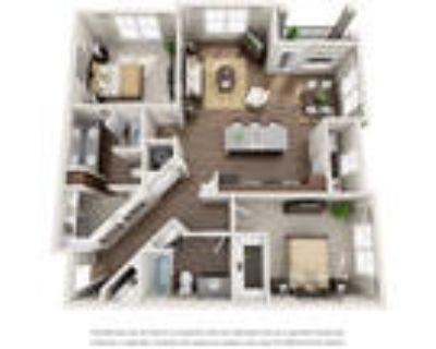 Reveal on Cumberland Apartments - B3