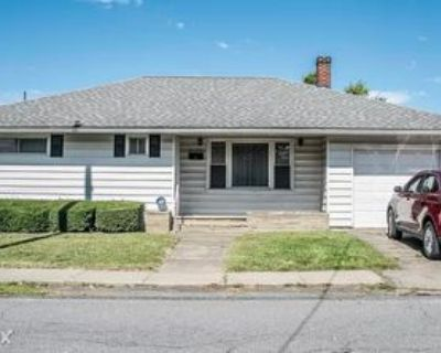 305 Reeves St, Dunmore, PA 18512 2 Bedroom House