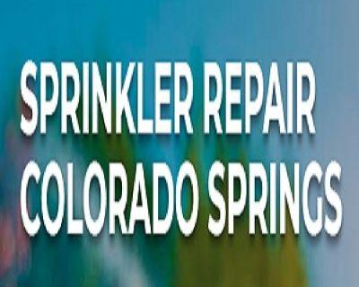 Sprinkler Repair Colorado Springs