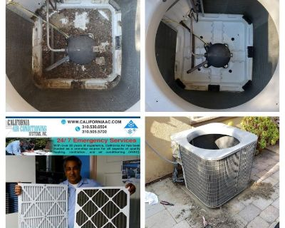 Lennox Air Conditioning Repair & Maintenance Rolling Hills Estates, CA