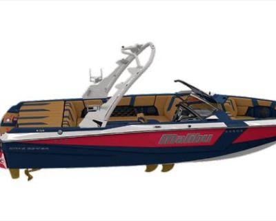 2022 Malibu Wakesetter 21 LX