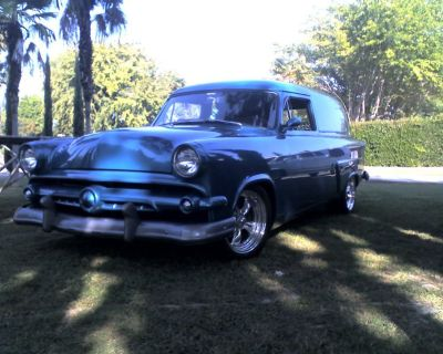 1954 Ford Sedan Delivery TRADES / offers Over 18500