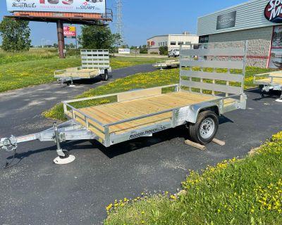 2022 Rugged Terrain SL 6X10 ATV Utility Appleton, WI