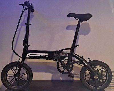Swagtron E-Bike