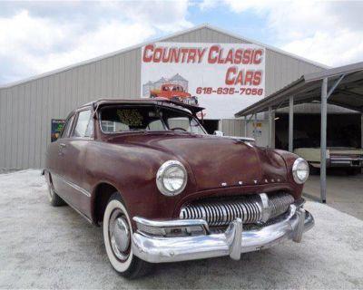 1950 Custom Car
