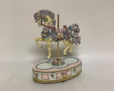 Home Decor and Collectibles Auction