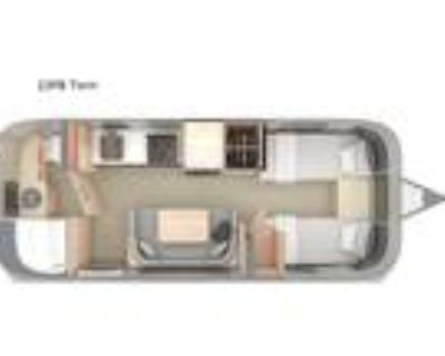 2022 Airstream Globetrotter 23FB Twin