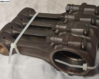 [WTB] 2.0L Connecting Rods