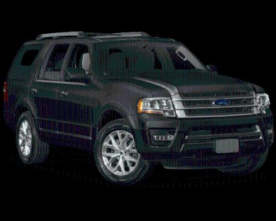 Pre-Owned 2017 Ford Expedition Limited 4WD