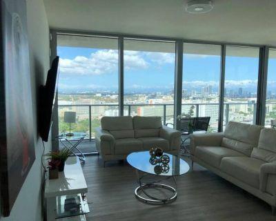 2Bedroom Gorgeous Apartment In Miami - West Little Havana