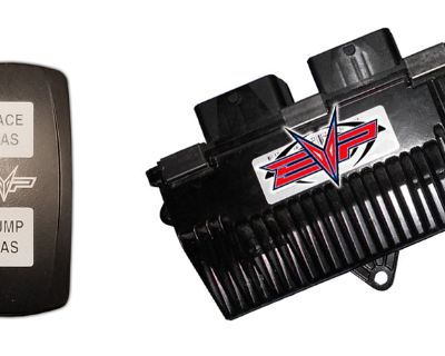 Vmap Multi Map Ecu Programming for the Can Am X3