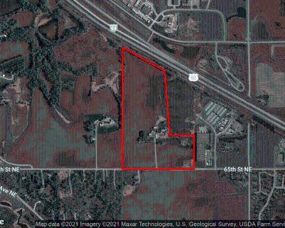 I-94 West RR Industrial Park for Sale