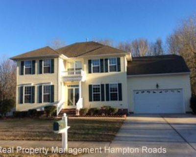 3320 Daystone Arch, Chesapeake, VA 23323 4 Bedroom House