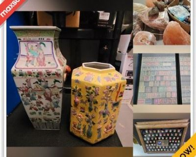 Lawrenceville Downsizing Online Auction - Tab Roberts Rd