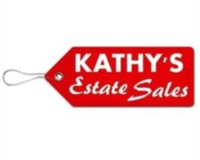 Kathy's Estate Sales - Super Fun North Phoenix Sale!