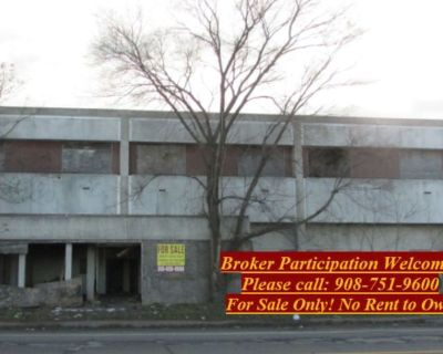 Industrial Building 85,000sq ft on 2 Acres $199,900.