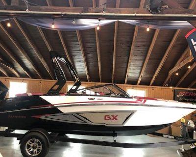 2021 Glastron GX 210 Sport