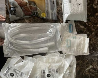 CPAP supplies for Philip s Dreamstation