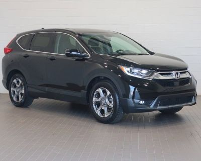 Certified Pre-Owned 2019 Honda CR-V EX-L FWD SUV