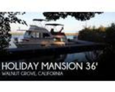 36 foot Holiday Mansion 36
