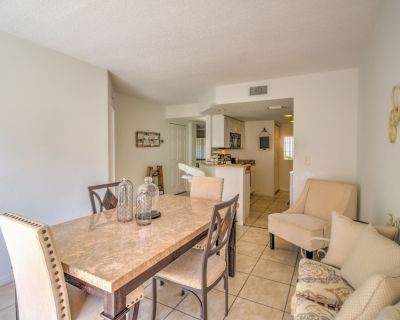 Cozy & Bright +++++ Minutes from Anna Maria Island, IMG ACADEMY and more - Bradenton