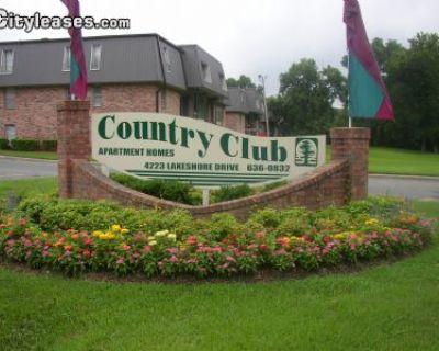 $595 2 apartment in Caddo (Shreveport)