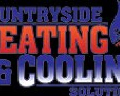 Air Conditioning Installation Service in Eden Prairie MN